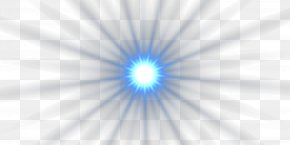 Creative Light Effect - Sunlight Sky Energy Desktop Wallpaper Close-up PNG