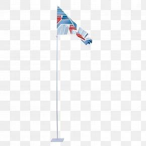 Pole - Flagpole Flag Of The United States Flag Of Singapore State Flag PNG