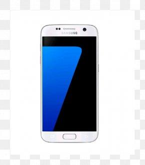 Samsung-s7 - Samsung GALAXY S7 Edge 4G Smartphone Samsung Galaxy J3 (2016) PNG