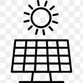 Energy - Solar Energy Solar Power Solar Panels Renewable Energy PNG