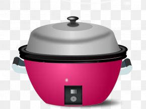Electric - Rice Cookers Cooking Ranges Clip Art PNG