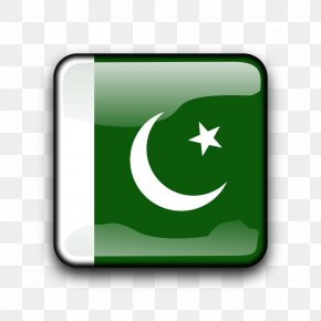 Pakistan Flag - Flag Of Pakistan Flag Of Pakistan Flag Of The United States Flag Of India PNG