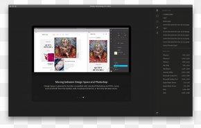 Adobe - Adobe Creative Cloud Computer Software Wavefront .obj File PNG