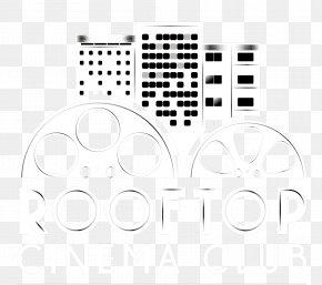 Rooftop - Ricardo Montalban Theatre Cinema Film YouTube Ticket PNG