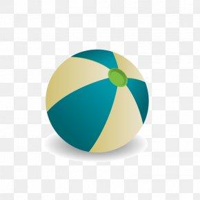 Ball Material - Beach Ball Beach Ball PNG