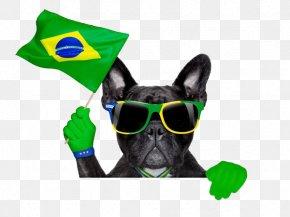A Black Dog - Fila Brasileiro 2014 FIFA World Cup Brazil National Football Team Stock Photography PNG
