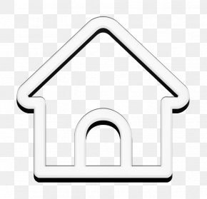 Logo Symbol - Home Icon House Icon PNG