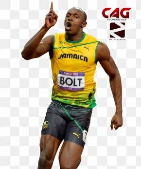 Usain Bolt Image - Usain Bolt Sprint Jamaica PNG