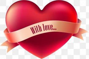 Valentine's Day - Valentine's Day Rose Flower Clip Art PNG
