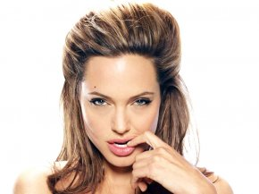 Angelina Jolie - Angelina Jolie Girl, Interrupted Actor Female Celebrity PNG