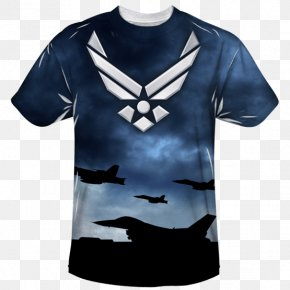 United States - United States Air Force Air Force Reserve Command United States Armed Forces PNG