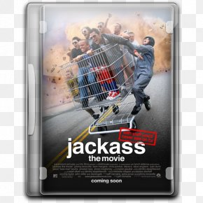 Jackass The Movie - Film Producer Jackass Cinema Television Show PNG