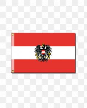 Flag - Flag Of Austria Flag Of Germany National Flag Flag Of North Macedonia PNG
