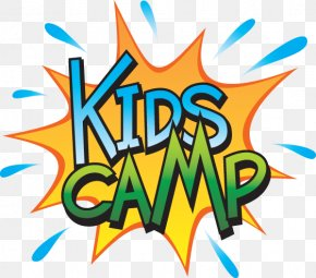 Child - Summer Camp Camping Child School Holiday Clip Art PNG