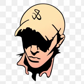 Creative Cartoon Boy Hat - Cap Boy Vexel PNG