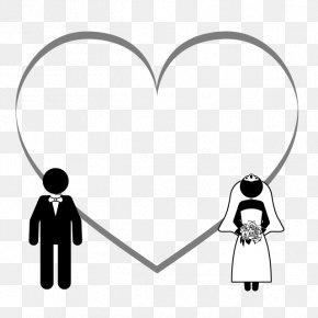 Aveng Pictogram - Clip Art Love Marriage Wedding Illustration PNG