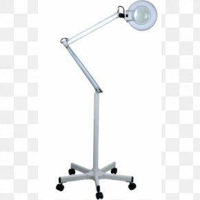 Magnifying Glass - Magnifying Glass Mirror Light Fixture Lamp PNG