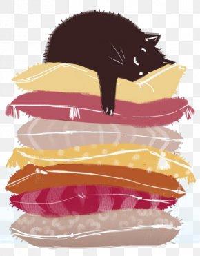 Cat - Cat Kitten Drawing Illustrator Illustration PNG