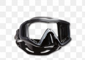 Dive - Diving & Snorkeling Masks Goggles Underwater Diving Scubapro Scuba Diving PNG