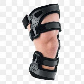 Braces - Knee Pain Osteoarthritis Breg, Inc. Orthotics PNG