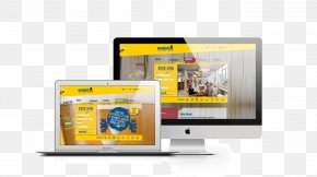 Web Design - Medani Web & Design Web Design Multimedia Marketing PNG