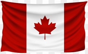 Flag Of Canada Union Jack Maple Leaf PNG