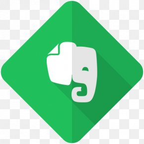 Android - Evernote Android Logo Note-taking PNG