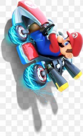 Mario Kart - Mario Kart 8 Deluxe Super Mario Kart Mario Kart 7 Super Mario Bros. PNG