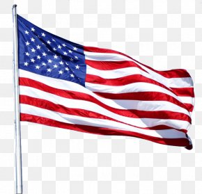 American Flag - Flag Of The United States National Flag State Flag PNG