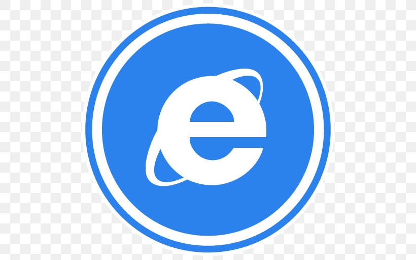 Internet Explorer 11 Web Browser Microsoft Internet Explorer 10, PNG, 512x512px, Internet Explorer, Area, Blue, Brand, Computer Download Free
