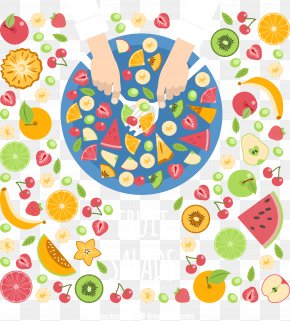 Salad - Juice Fruit Salad Vegetarian Cuisine PNG