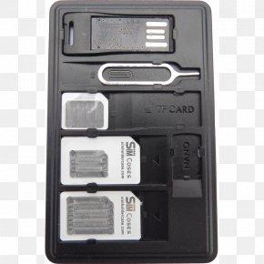 Memory Card Readers Computer Data Storage Flash Memory Cards Secure Digital PNG