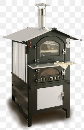Wood Oven - Pizza Wood-fired Oven Barbecue Italian Cuisine PNG
