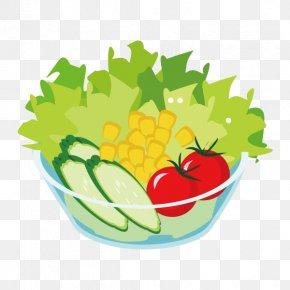 Going To School - Fruit Chicken Salad Buffet Vegetable PNG