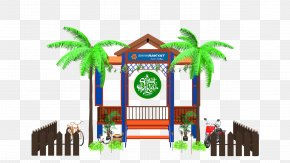 Raya - Art Exhibition 3D Modeling 3D Computer Graphics PNG