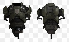 Armour - Bullet Proof Vests Body Armor Plate Armour Halo 5: Guardians PNG