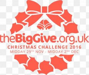 United Kingdom - Christmas Challenge 2017 United Kingdom Donation Charitable Organization Matching Funds PNG