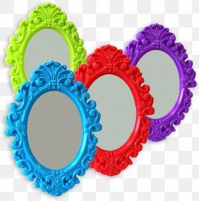 Wall Mirror - Five Below Mirror Interior Design Services Wall Decorative Arts PNG