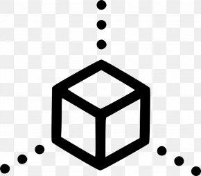 Shape - Geometric Shape Geometry Cube PNG