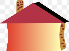 Cake House - House Building Clip Art PNG