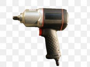 High-powered Wind Trigger - Chrono Trigger Download Impact Driver PNG