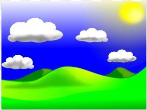 Landscape Cliparts - Landscape Free Content Landscaping Clip Art PNG