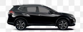 Nissan Car - Nissan X-Trail Car Nissan Qashqai Nissan JUKE PNG