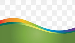 Colorful Dynamic Wave Pattern - Wave PNG