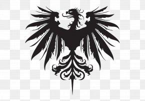 Eagle Symbol Transparent Background - Eagle Symbol Clip Art PNG