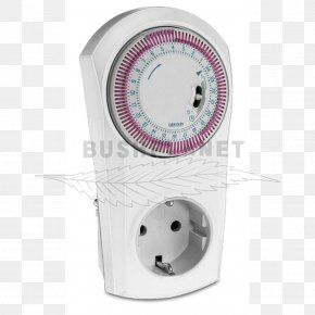 Time - AC Power Plugs And Sockets Time Switch Mains Electricity Electrical Switches Timer PNG