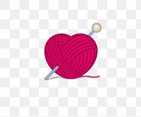 Knitting Wool - Knitting Wool Sweater PNG