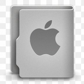Apple - Brand Rectangle Font PNG