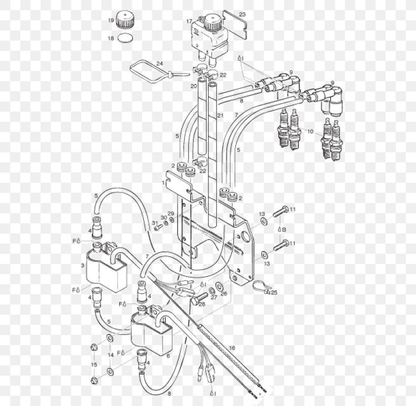 Rotax 503 Wiring Schematic