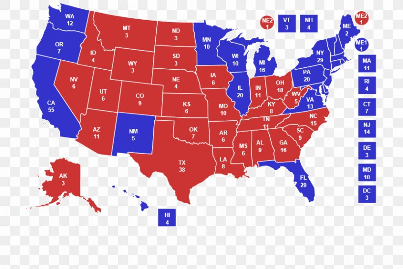 United States US Presidential Election 2016 Swing State Electoral College, PNG, 859x575px, United States, Area, Barack Obama, Bill Clinton, Donald Trump Download Free